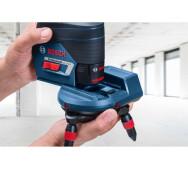 Поворотний тримач для нівелірів Bosch RM3 Professional- фото