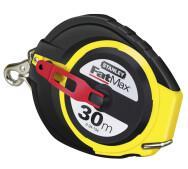 Рулетка измерительная длинная Stanley 0-34-134 FatMax- фото