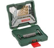 Набір сверл і біт Bosch X-Line 30 шт- фото