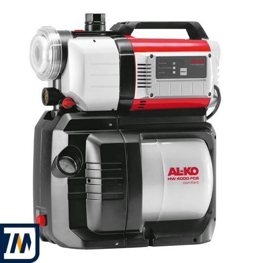 Насосна станція AL-KO HW 4000 FCS Comfort - фото 1