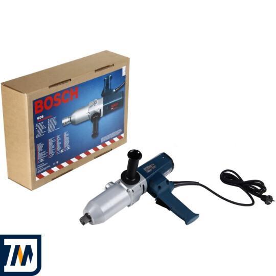 Гайковерт Bosch GDS 30 - фото 5