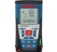 Лазерный дальномер Bosch GLM 250 VF + BS 150- фото