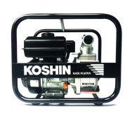 Мотопомпа Koshin STV-50X-BAE- фото