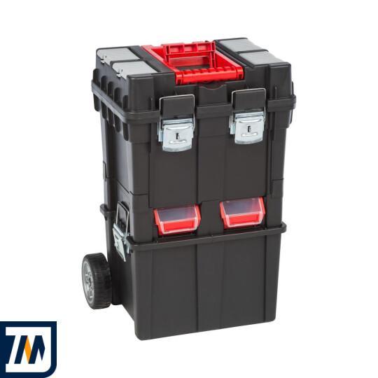 Ящик для інструменту PATROL HD COMPACT | інтернет-магазин Мотоблок.біз