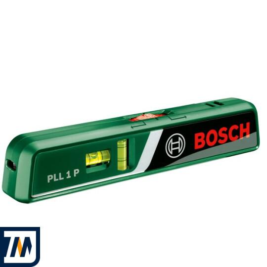 Лазерний рівень Bosch PLL 5 - фото 1