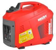 Инверторный генератор Hecht GG2000i- фото