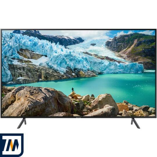 Телевизор Samsung UE55RU7172 - фото 1