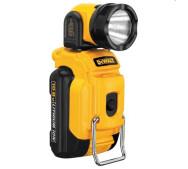 Аккумуляторный фонарь DeWalt DCL510N (без аккумулятора и зарядного устройства)- фото