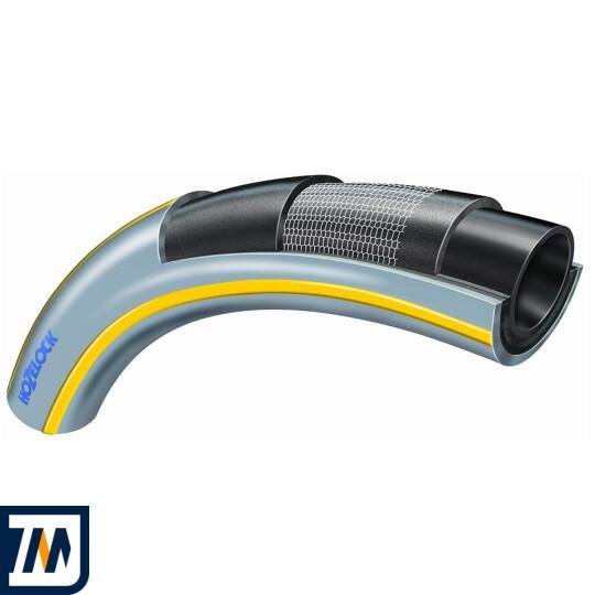 Шланг для поливу 50м Hozelock Flexi Pro 19mm (146521) - фото 1