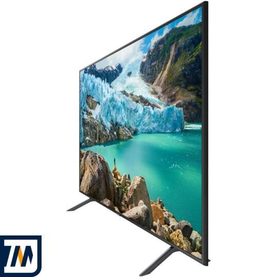 Телевизор Samsung UE55RU7172 - фото 7