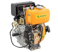 Двигатель дизельный Sadko DE-300E- фото