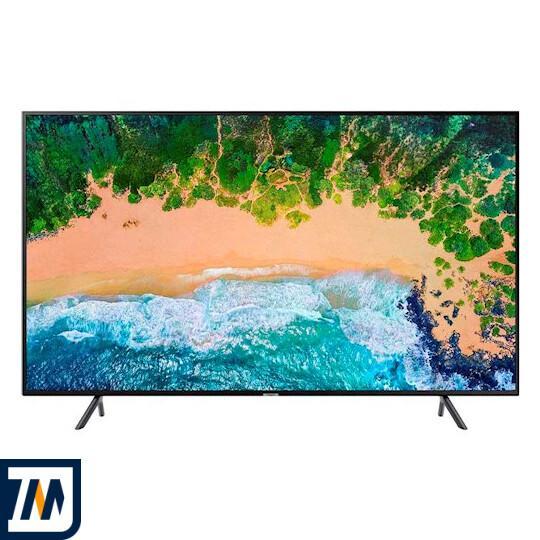 Телевизор Samsung UE43NU7192 - фото 1