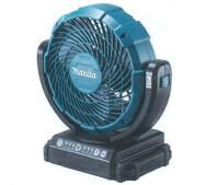 Аккумуляторный вентилятор Makita DCF102Z- фото