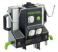 Блок енергозабезпечення/пиловидалення Festool EAA EW CT/SRM/M-EU- фото