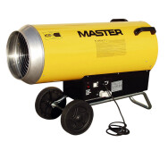 Газовая тепловая пушка Master BLP 103 E- фото