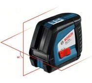Лазерний нівелір Bosch GLL 2-50 - фото