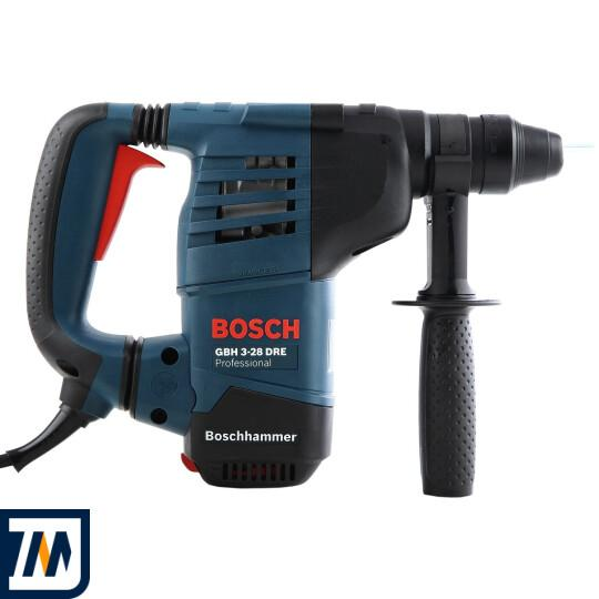 Перфоратор Bosch GBH 3-28 DRE - фото 4