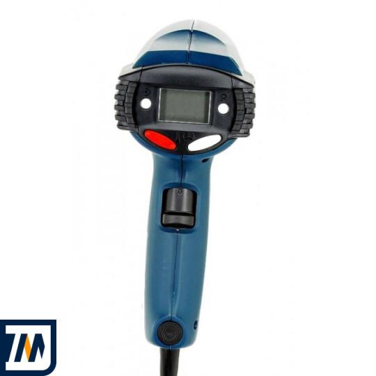 Технический фен Bosch GHG 660 LCD - фото 3