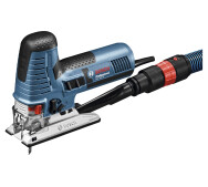 Лобзик Bosch GST 160 CE L-BOXX- фото