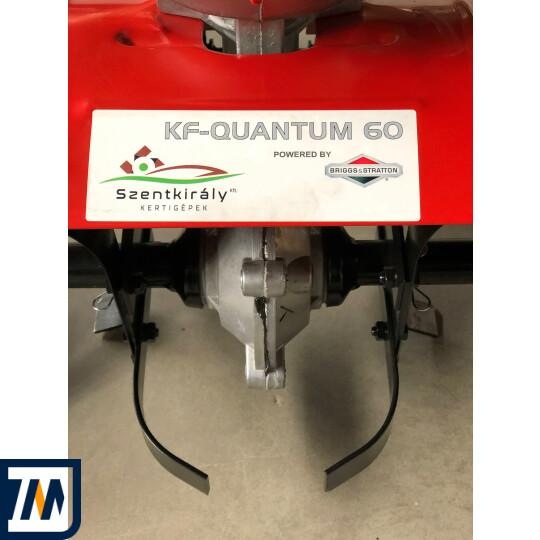 Мотокультиватор Szentkiraly - Quantum 60 - фото 15