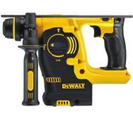 Акумуляторний перфоратор DeWalt DCH143N (без акумулятора і зарядного пристрою)- фото