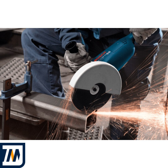Угловая шлифмашина Bosch GWS 22-230 JH - фото 2