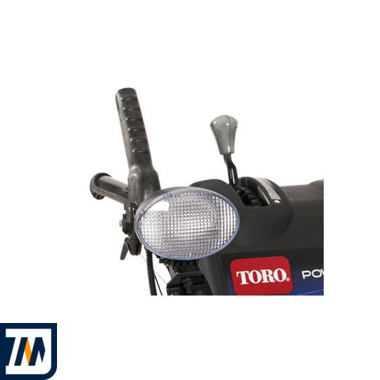 Снігоприбирач TORO Power Max 1128 OXE - фото 5