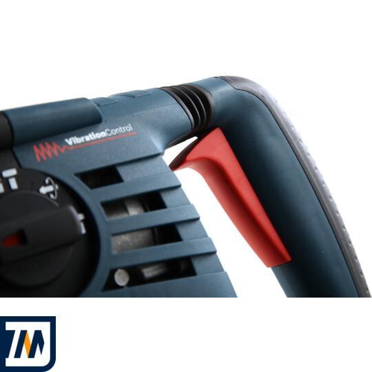 Перфоратор Bosch GBH 3-28 DRE - фото 6