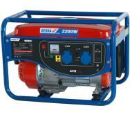 Бензиновый генератор DEDRA DEGB2510- фото