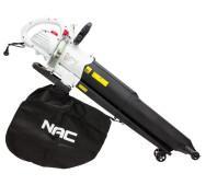 Воздуходувка-подрібнювач NAC VBE300-AS-WS-CH- фото