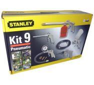 """Набір пневматичних інструментів Stanley """"KIT9""""- фото"""
