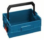 Ящик для інструментів Bosch LT-BOXX 170- фото