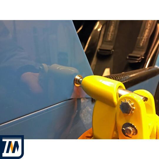 Ключ заклепочный Stanley 6-MR100 - фото 2