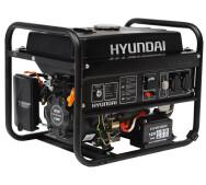 Генератор бензиновий Hyundai HHY 3010FE- фото