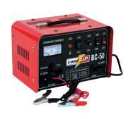 Пуско-зарядное устройство Airpress BC 50 (77006)- фото