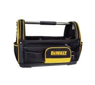 Большая инструментальная открытая сумка DeWalt 1-79-208- фото
