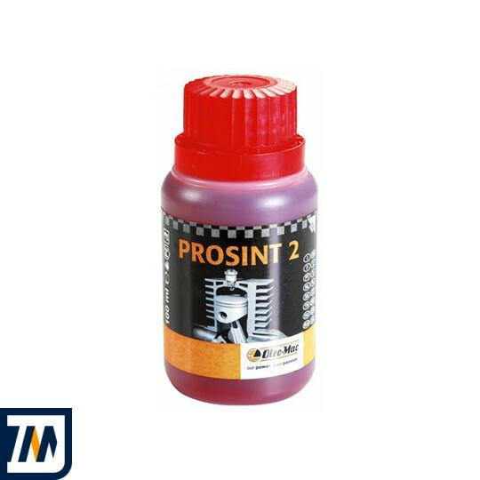 Масло для 2-х тактних двигунів Oleo-Mac Prosint2 2T (100 ml) - фото 1