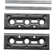 Реверсивный мини-нож для рубанка Makita (D-07951)- фото