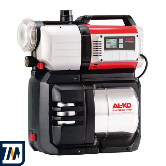 Насосна станція AL-KO HW 5000 FMS Premium - фото 1