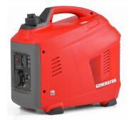 Инверторный генератор Hecht UP GG1000i- фото