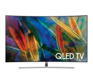 Телевизор Samsung QE65Q7C- фото