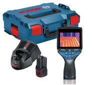 Термодетектор Bosch GTC 400 C Professional- фото