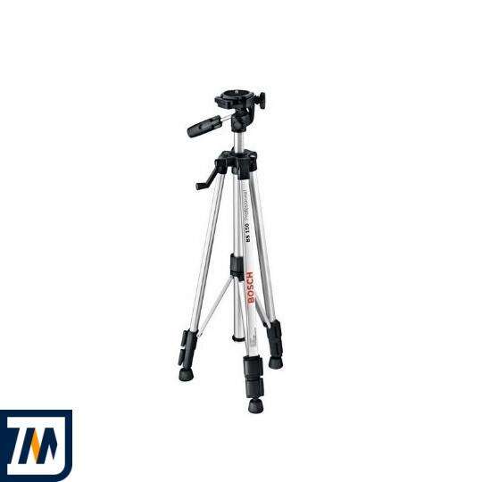 Лазерний далекомір Bosch GLM 250 VF + BS 150 - фото 2