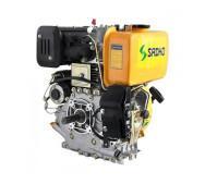 Дизельный двигатель Sadko DE-440E- фото
