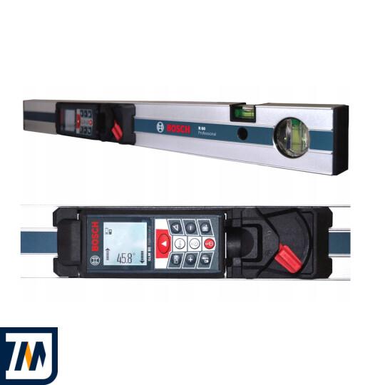 Лазерний далекомір Bosch GLM 80 + R 60 - фото 10