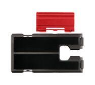 Адаптер c захисною накладкою Metabo для установки на шину STE 140, STE 140 Plus, STEB 140, STEB 140 Plus, STA 18 LTX 140- фото