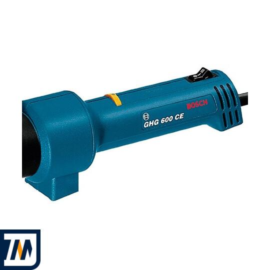 Технічний фен Bosch GHG 600 CE - фото 3