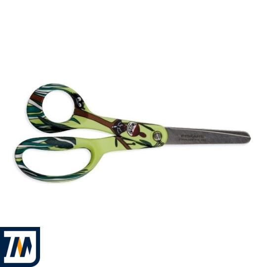 Ножиці для дітей (для лівшів) Fiskars Little My, (999351) - фото 1