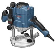 Вертикальная фрезерная машина Bosch GOF 1250 LCE Professional- фото