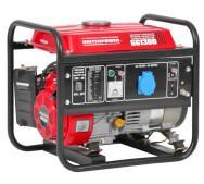 Бензиновый генератор Hecht UP GG 1300- фото